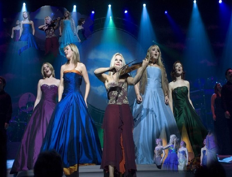 Celtic Woman   A New Journey (2007), LOSSY MP3 192 kbps tntvillage scambioetico org preview 0