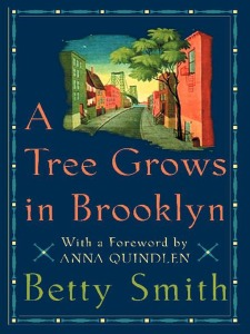 tree in brooklyn