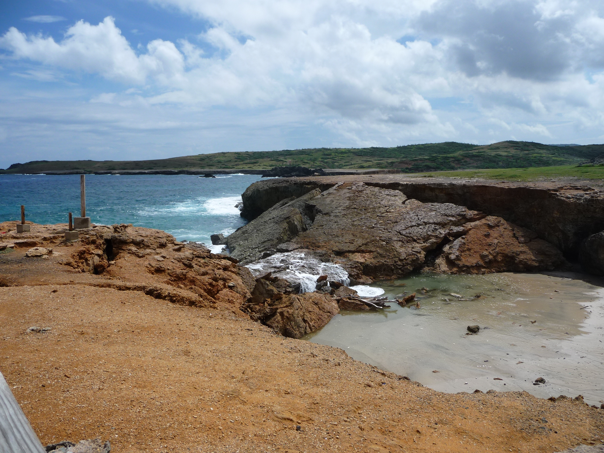 Aruba More Mizsuzee S Musings