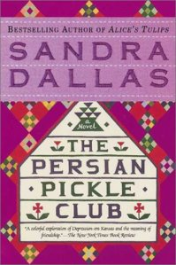 Persian Pickle Club