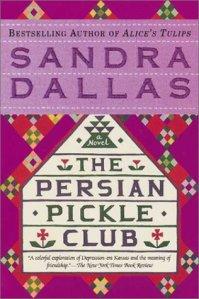 Persian Pickle Club