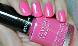 revlon passionate pink