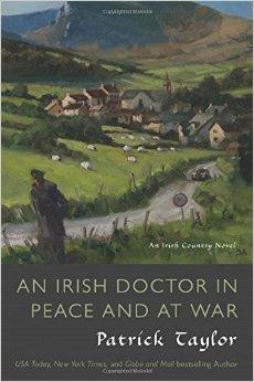 Irish doctor peace