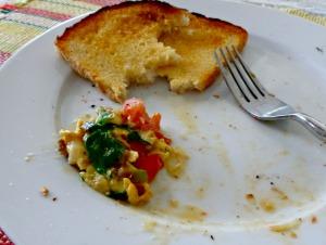 breakfast scramble