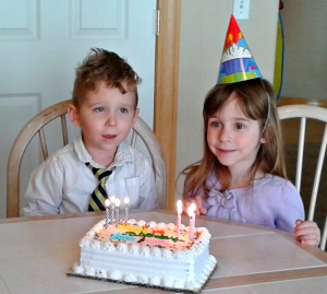 Happy BIrthday to Jake and Katelyn!!