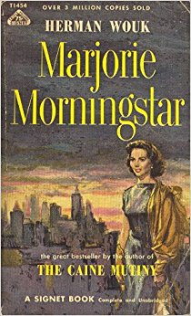 M Morningstar